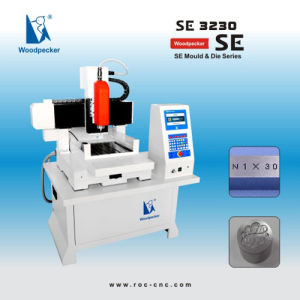 CNC Cutting Machine for Mould (SE-3230)