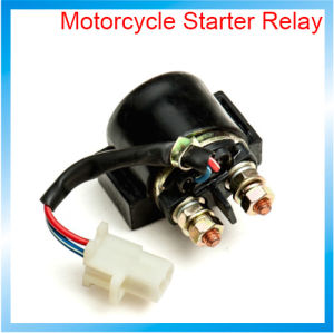 Chongqing Motorcycle Spare Parts 12V Starter Relay 12V Electrical Relay on