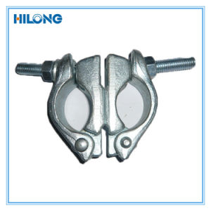 En74 Scaffolding Swivel/Double Coupler