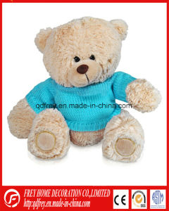 Ce Promotional Gift of Plush Animal Toy Bear pictures & photos