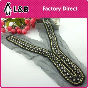 New Design Fashion Handmade Fashion Beaded Necklaces pictures & photos