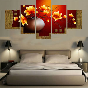 China Canvas Wall Art Picture Landscape