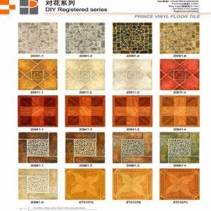 PVC Tile / PVC Mabos/ PVC Loose Lay/ PVC Self Laying Floor