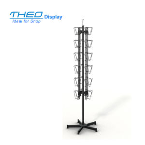 Exhibition Stand Rota : China rotaing metal book display stand wire display rack china