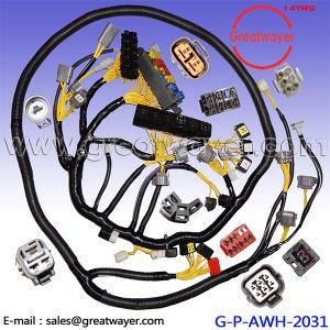 wire harness box china caterpillar loader wiring harness relay box cat customized wire harness board accessories china caterpillar loader wiring harness