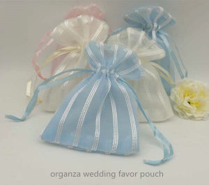 Wedding Party Baby Shower Favors Bag