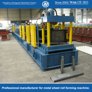 Z Purlin Form Roll Machine pictures & photos