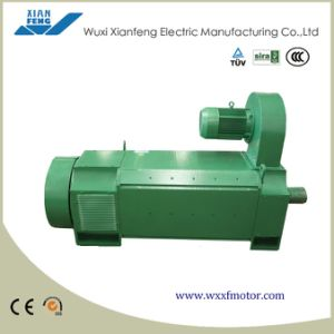 DC Motor 355kw 1500r/Min/Separately Excited DC Motor
