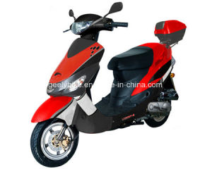 EPA/DOT Approved 50cc Geely Scooter Moped pictures & photos