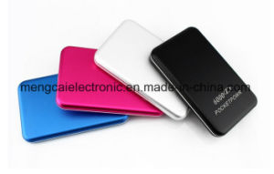 High Quality 5000mA Portable Promotional Power Bank