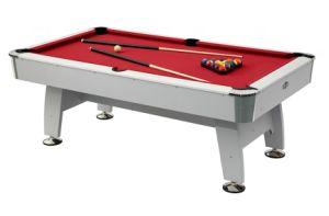 High Quality 7FT Pool Table Hot Sale Family Billiard Table For Sale Full  Size Snooker Table