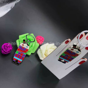 Hot Sale Newest Fashion Custom Zinc Alloy Metal Keychain