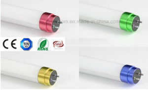 TUV SAA Approved T8 1500mm 22W LED Tube