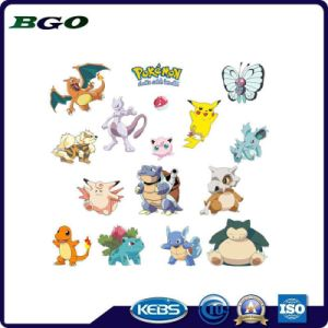 Pokemon Wall Stickers Removable Decorative Film pictures & photos