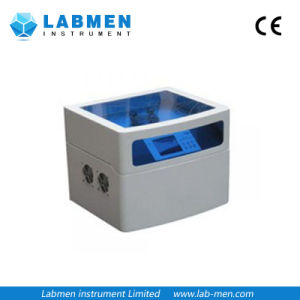 High Quality of Air Permeability Tester pictures & photos