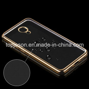 Hot Selling Full Protection Electroplated Phone Case for Meizu 3