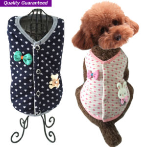Pet Garment of Dog Clothes