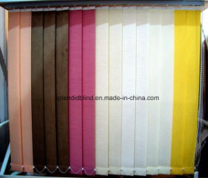 89mm/127mm Vertical Blinds Colors (SGD-V-4137) pictures & photos