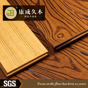 High Quality Wood Flooring (SY-01) pictures & photos