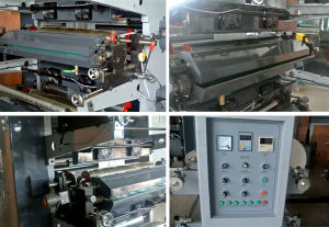 6 Colors Flexographic Printing Machine pictures & photos