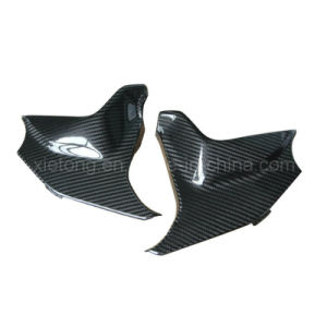 Carbon Fiber Motorcycle Accessories Tank Cover for BMW F650GS