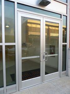 Butt Hinge Door as Storfront Windows and Doors and Shop Front