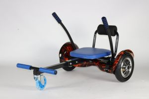Hovercart/Hoverseat/Hoverboard/Board/Cart for Balance Scooter