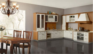 Export to North-American Modulate Kitchen Furnitures pictures & photos