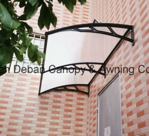 Largest/PC/DIY Awning for Doors and Windows /Sunshade pictures & photos