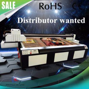 Roland Quality Wood Printing Machine UV Flatbed Printer