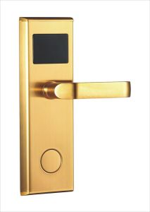 RF 201 Stainless Steel Hotel Door Lock pictures & photos