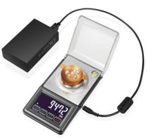 50g/0.001g Digital Jewelry Diamond Carat Scale pictures & photos