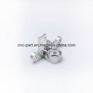 High Quality CNC Machinery Parts for Automobile with Competitive Price pictures & photos