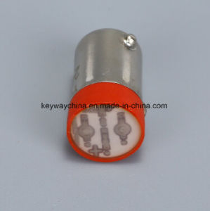 Ba9s-PS Keyway Brand LED Miniature Bulb pictures & photos