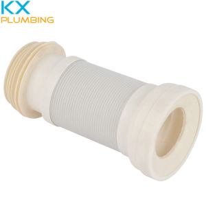 PVC Toilet Pan Connector pictures & photos