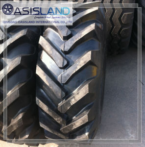 Bias Ply Tyres 11.5/80-15.3 Tl for Farm Implement Tractor pictures & photos