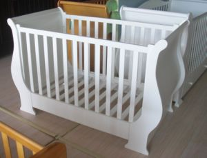 Baby Cot, Baby Crib (3 in 1) Sq-1303