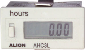 Hour Meter (AHC3L)