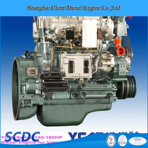 Chinese Yuchai Truck Diesel Engine (yc4fa) pictures & photos