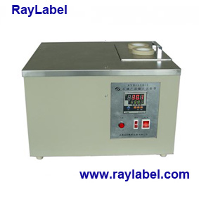 Solidifying Point Tester, Pertroleum Product, Pertroleum Instrument (RAY-510-1) pictures & photos