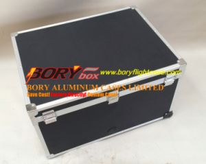 Rechargeable Flight Case for iPad
