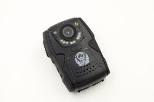Infrared Waterproof Anti-Shocked Mini Police Body Worn Camera