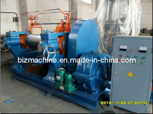 two roller mixing mill machine pictures & photos