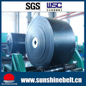 Rubber Conveyor Belting pictures & photos