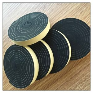 CR/NBR Foam for Gasket/Sealing/Tape pictures & photos