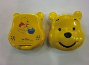 Bear Mobile Phone for Kids/Ladies (F168)