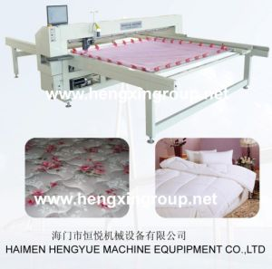 Opening Machine Hxdii