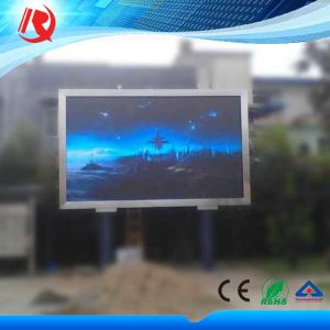 Clear and Good Quality Waterproof Outdoor LED Display pictures & photos