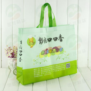 3D Auto-Forming Non-Woven Bag (My-072)