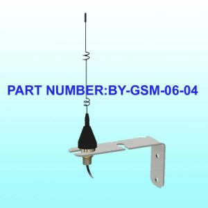 GSM Antenna with Wall Mounting (BY-GSM-06-04)